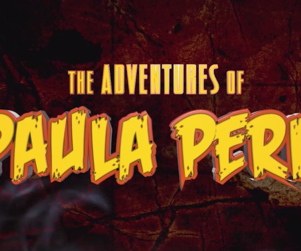 Las Aventuras de Paula Peril