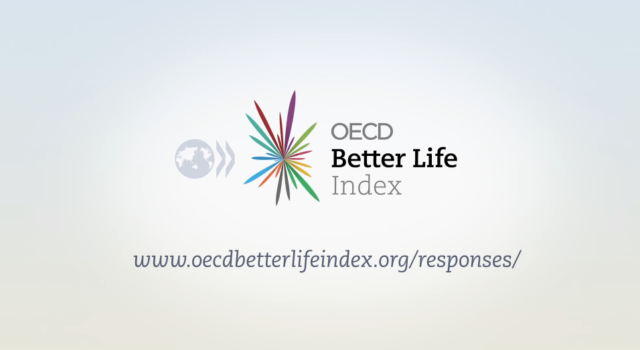 OECD: Better Life Index