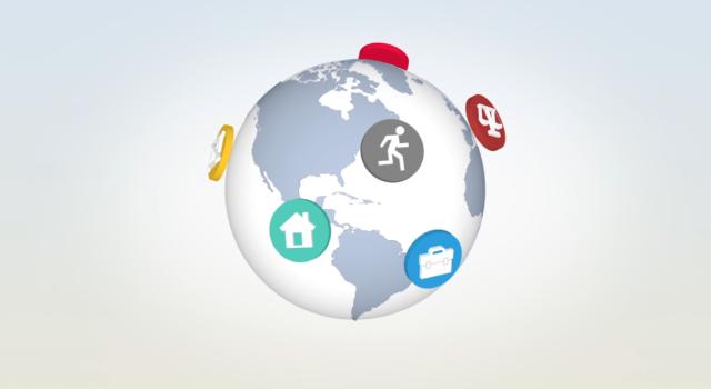 OCDE - Índice para Vivir Mejor