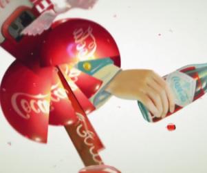 Coca-Cola - Deconstrucción