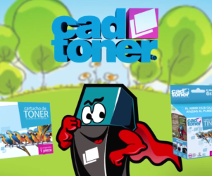 Cad Toner - Spots TV