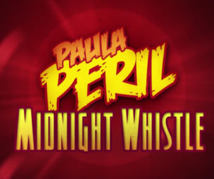 Paula Peril - Midnight Whistle